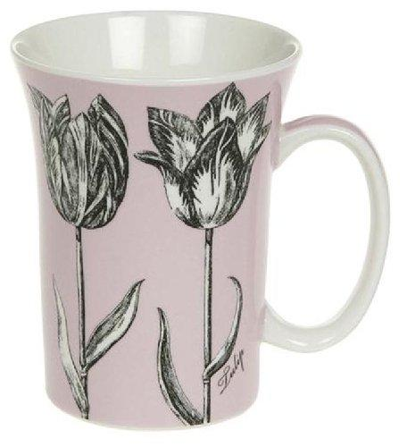 The Victorian Engraving Collection Tulip Mug