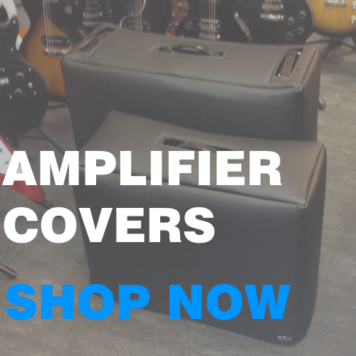 Amplifier Covers