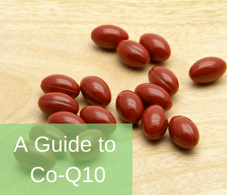 A Guide To CoQ10