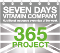 Seven Days Vitamin Company