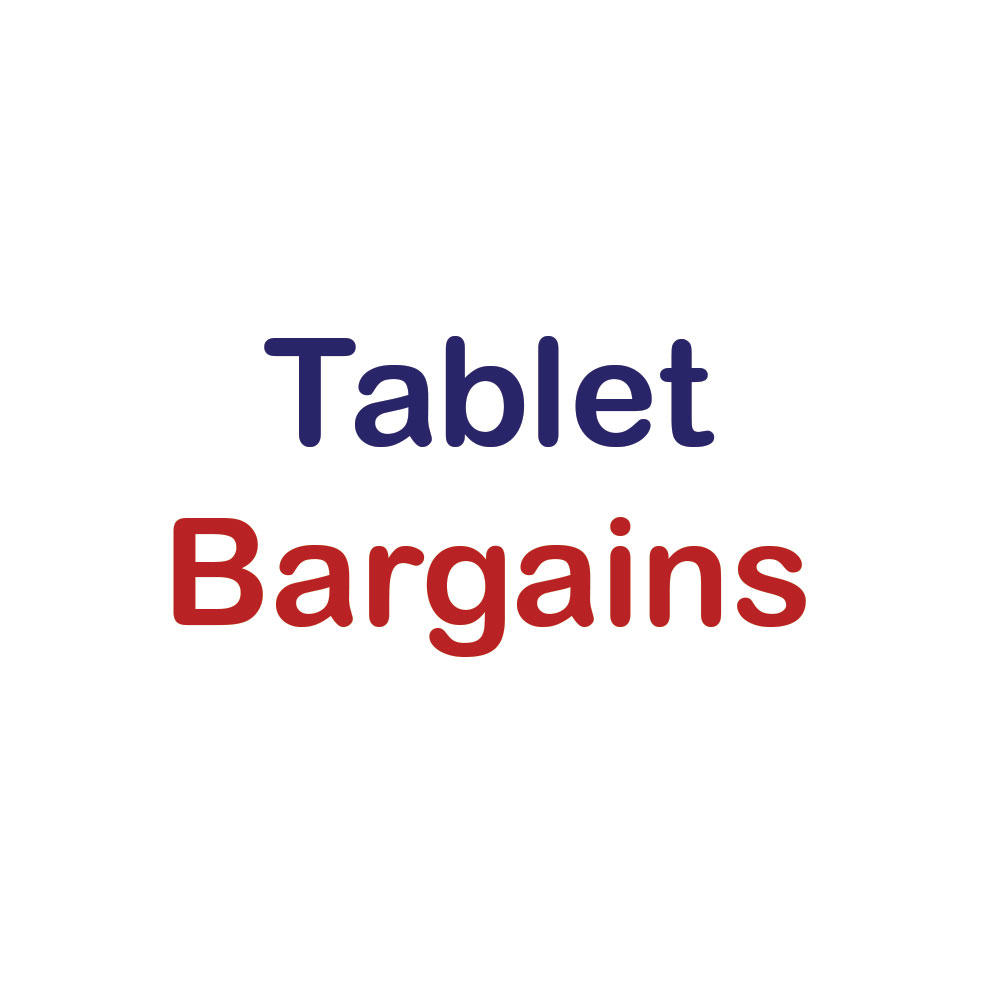 Tablet Bargains