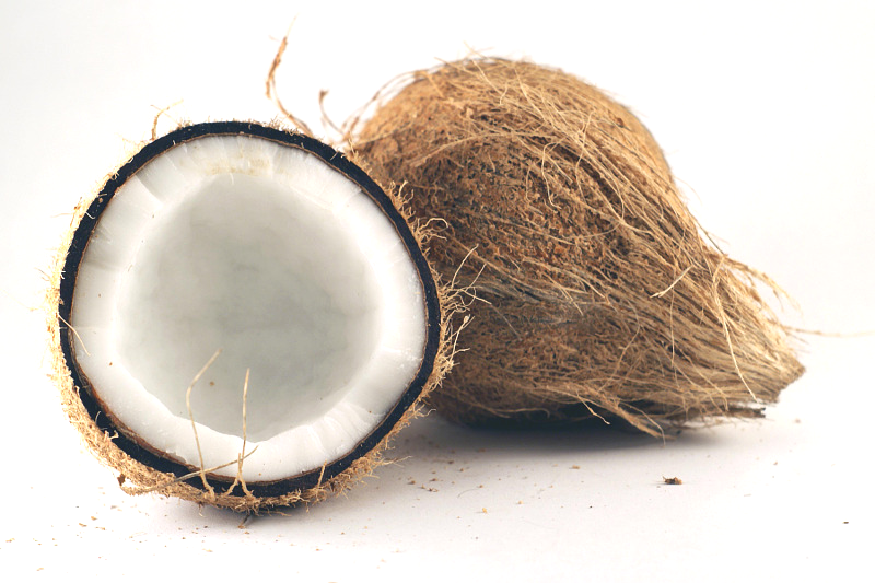 Coconut Oil…What's the fuss all about?