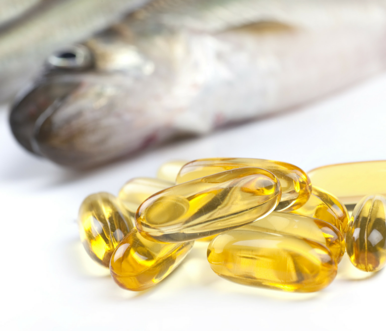 Omega-3 and Healthcare Cost Savings