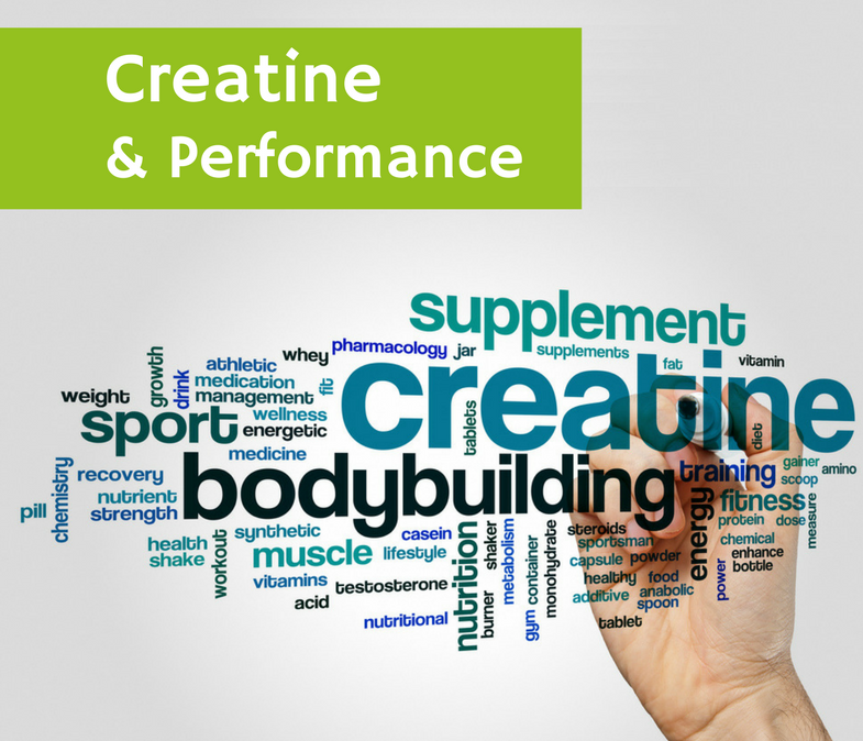 Creatine & Performance