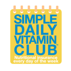 Simple Daily Vitamin Club