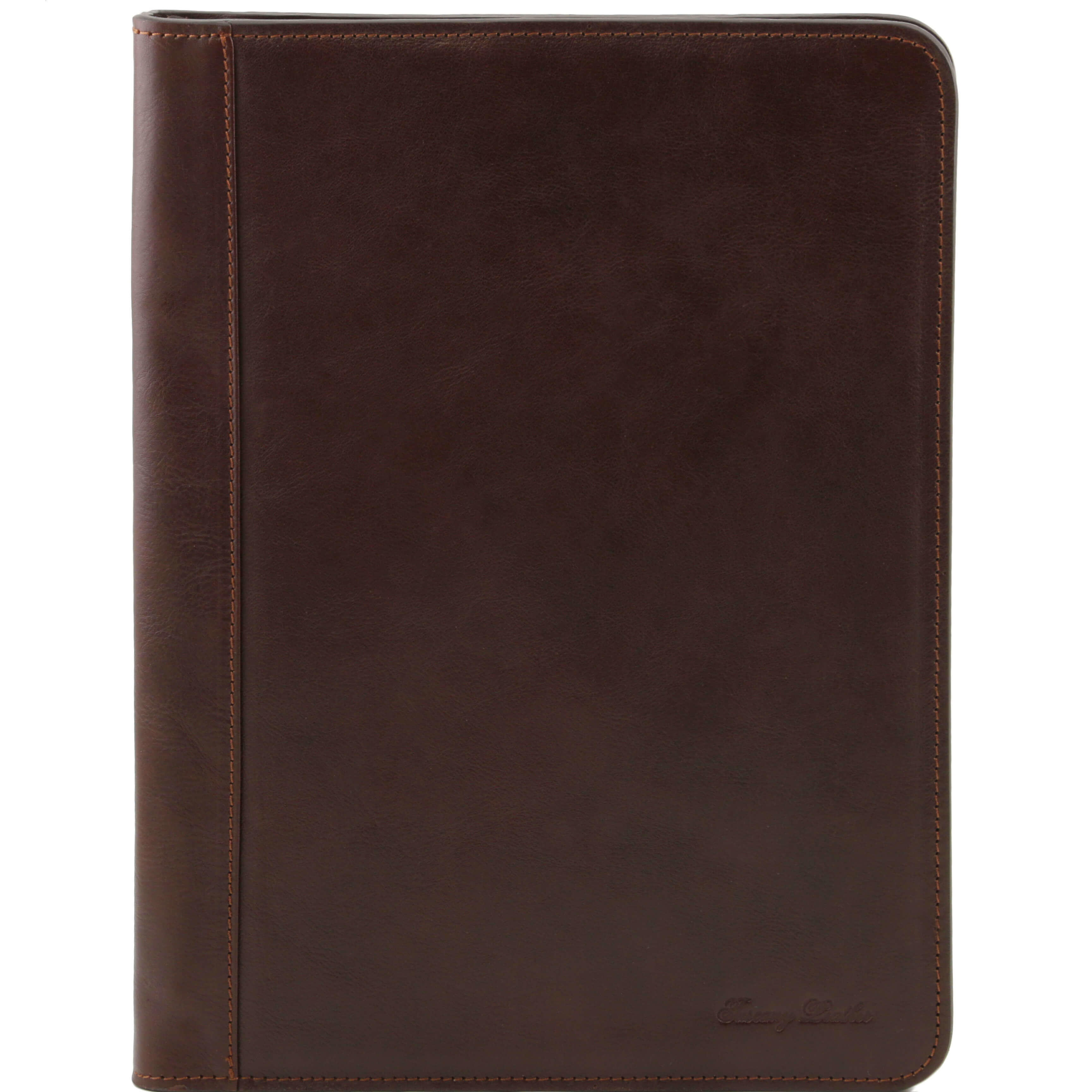 TL141294 Ottavio Leather Document - Folio-File-Presenter - Case