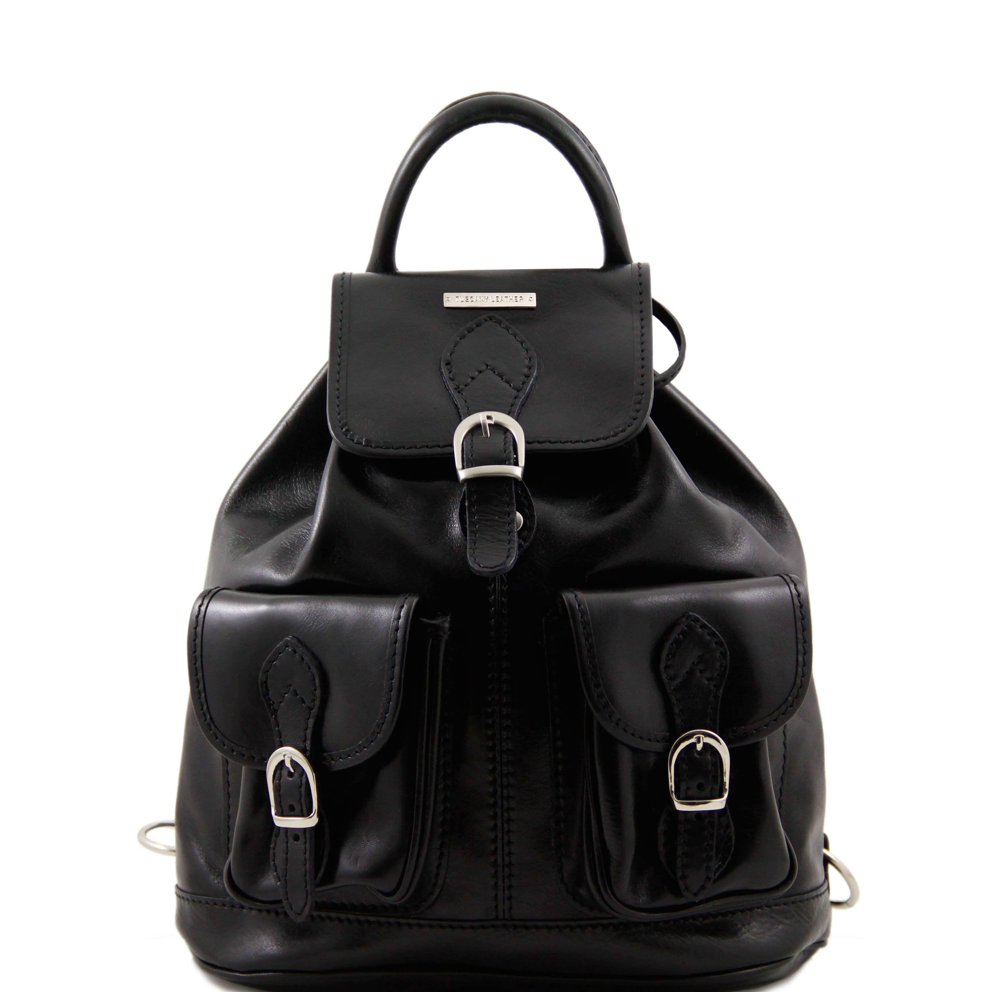 TL9035 Tokyo Leather Leisure - Buisness - Backpack - Rucksack -