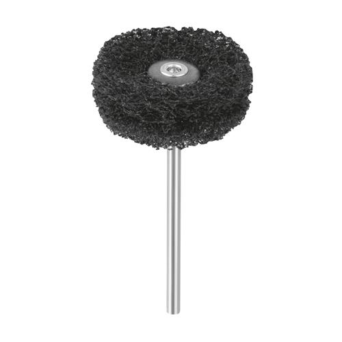 Medium EVE Fiberwheels abrasive fibre buff wheels