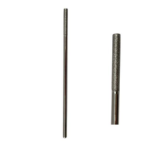 Extra Long Diamond Drill Bits 100mm x 3mm