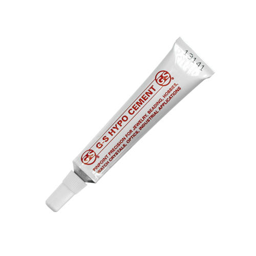 G-S Hypo Precision Cement Glue