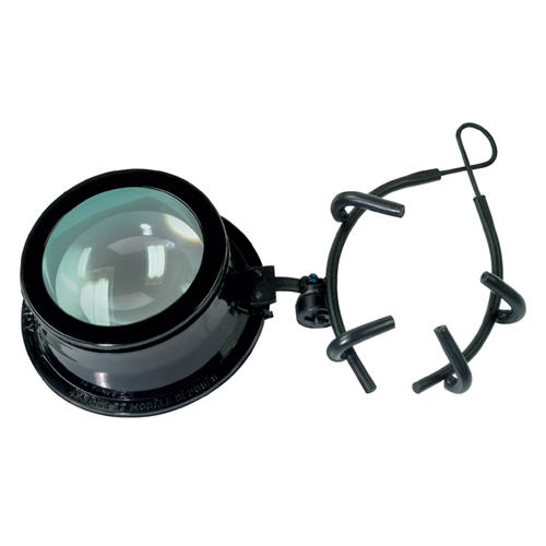 jewellers magnifier eye loupe clip on