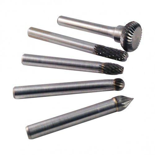 6mm Diameter Carbide Burrs