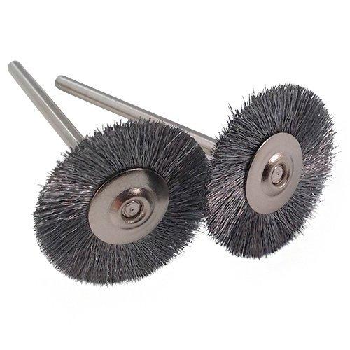 Steel Brush Wheels