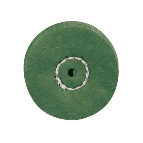 EVE Softwheels Green medium