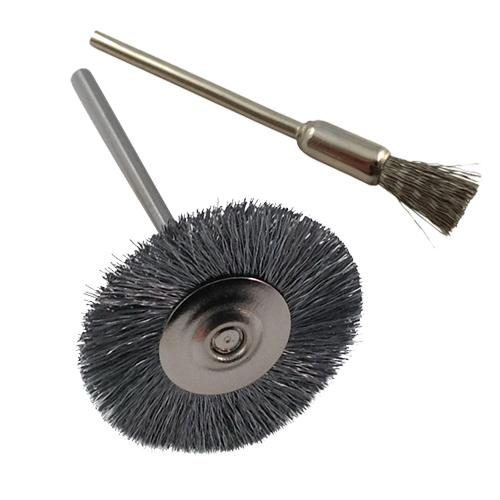 Steel Brush Wheel