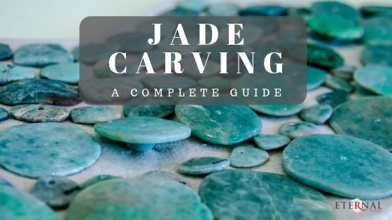 Jade Carving. Complete Guide