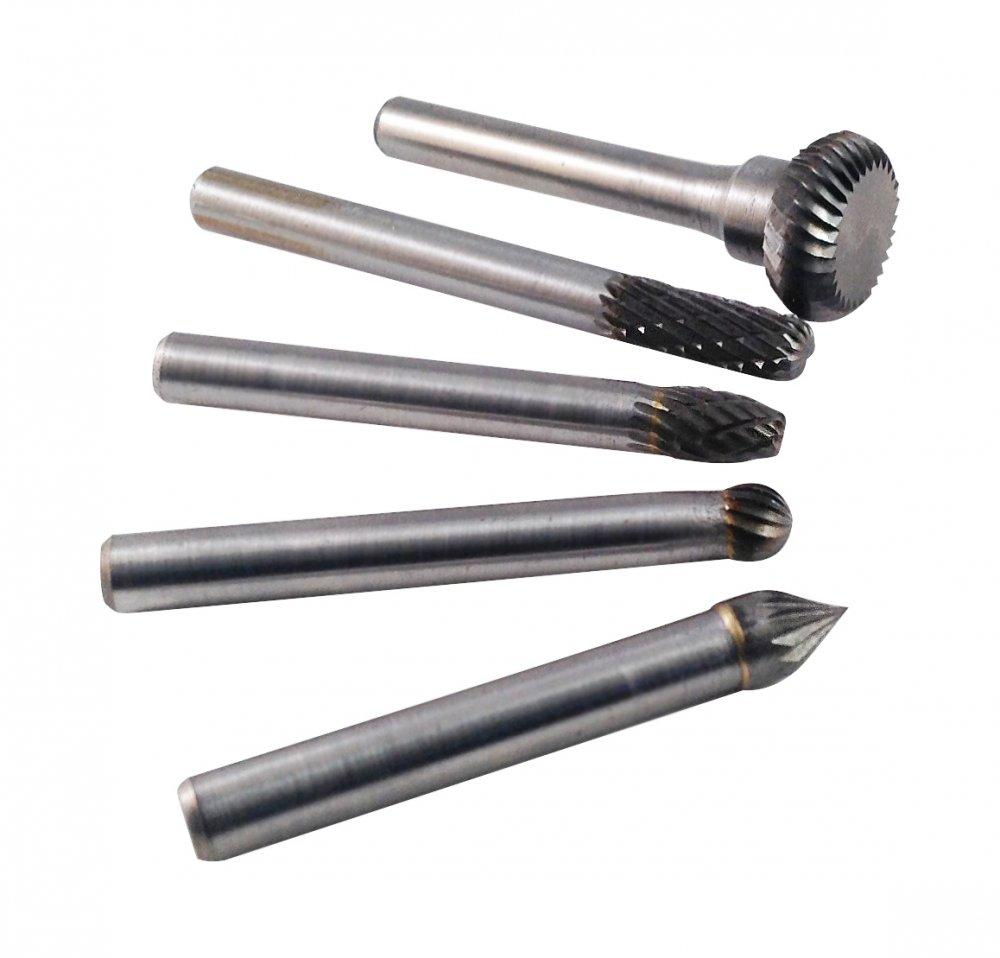 6mm Tungsten Carbide Burrs