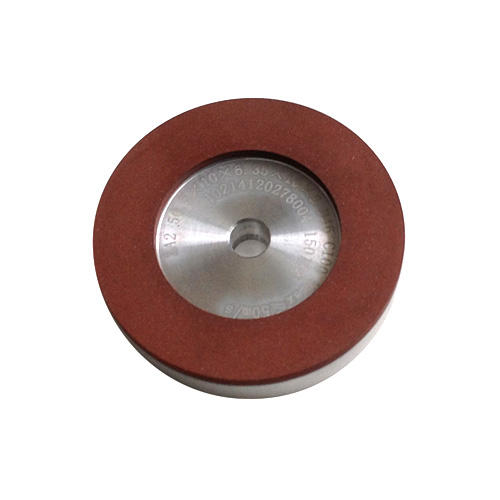 Small Diamond Grinding Wheel