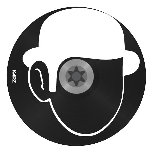 Clockwork Orange Low Pro Headset Cap