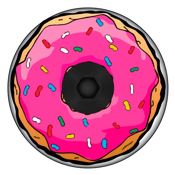 Donut Headset Cap Vn2