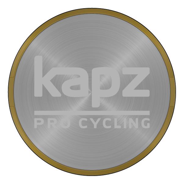 Kapz Pro Cycling Boltless Headset Cap
