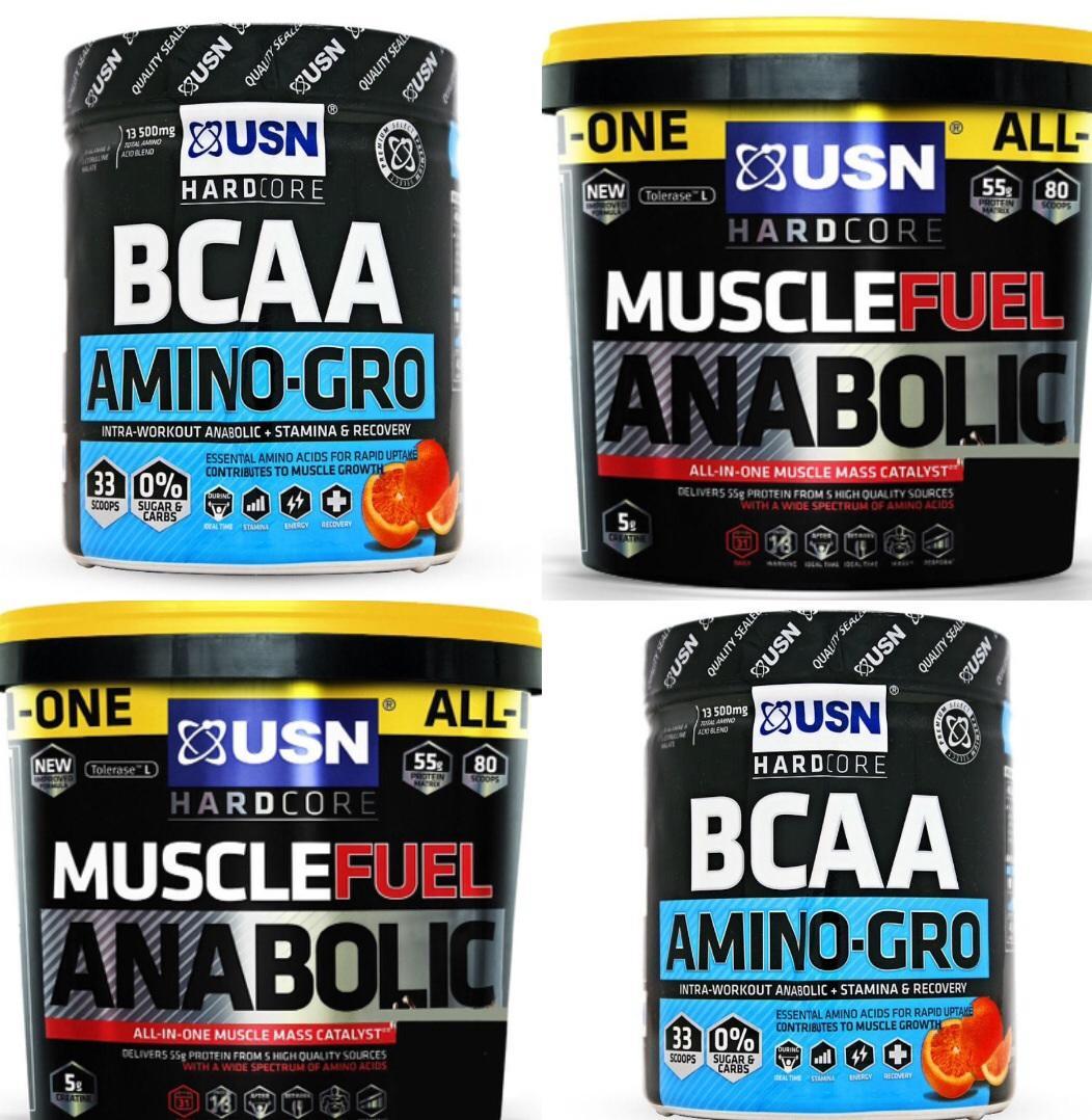 usn anabolic mass gain