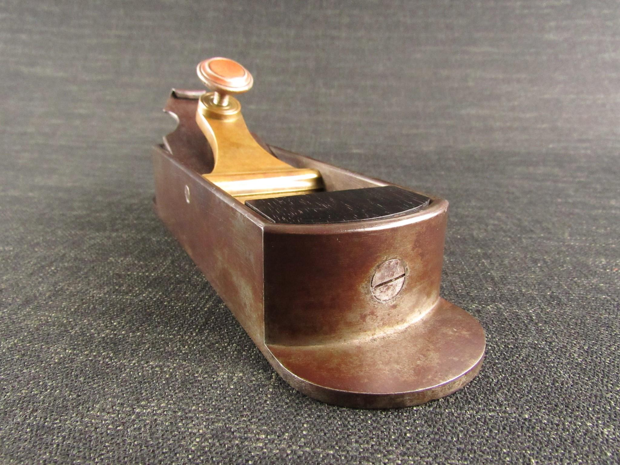 Antique Mitre Plane