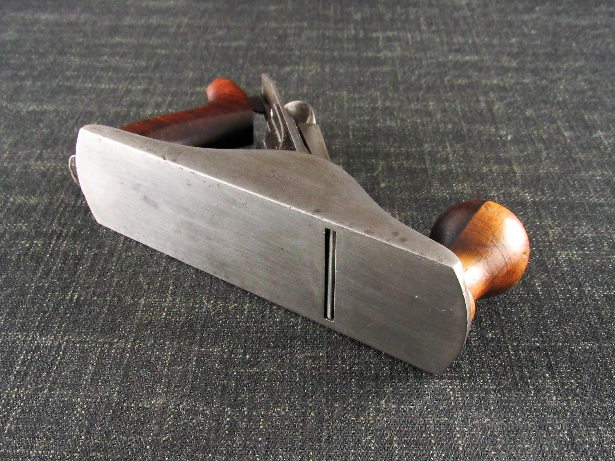 American STANLEY No 2 Smoothing Plane