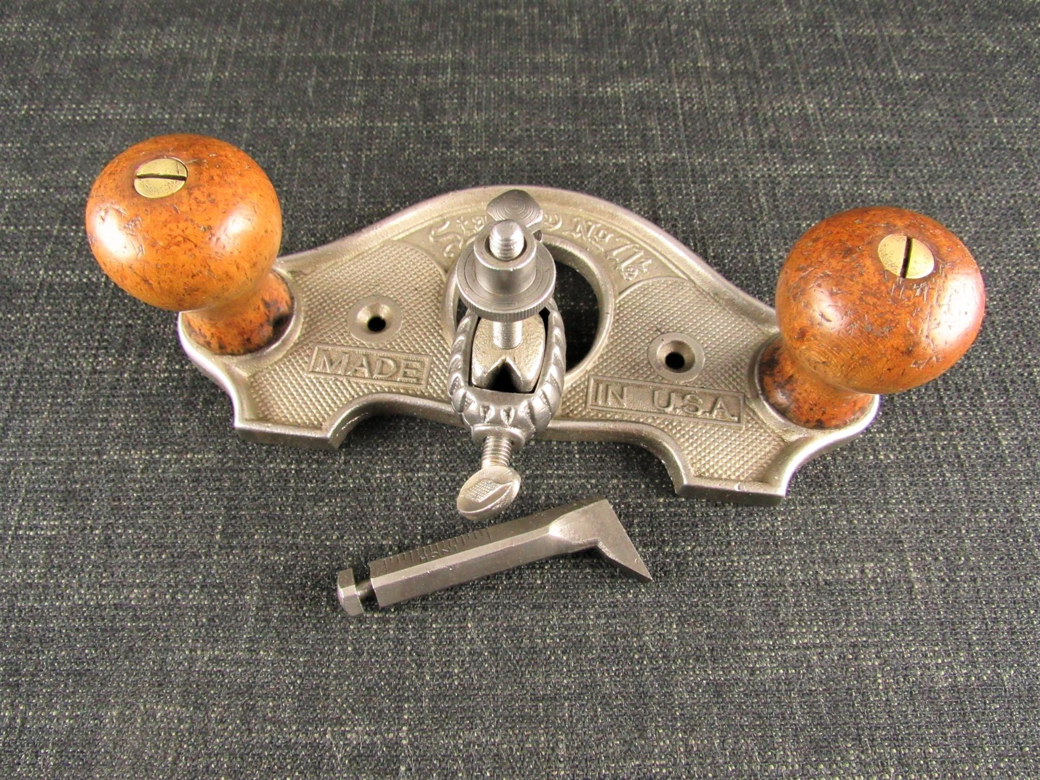 American STANLEY 71 1/2 Router Plane