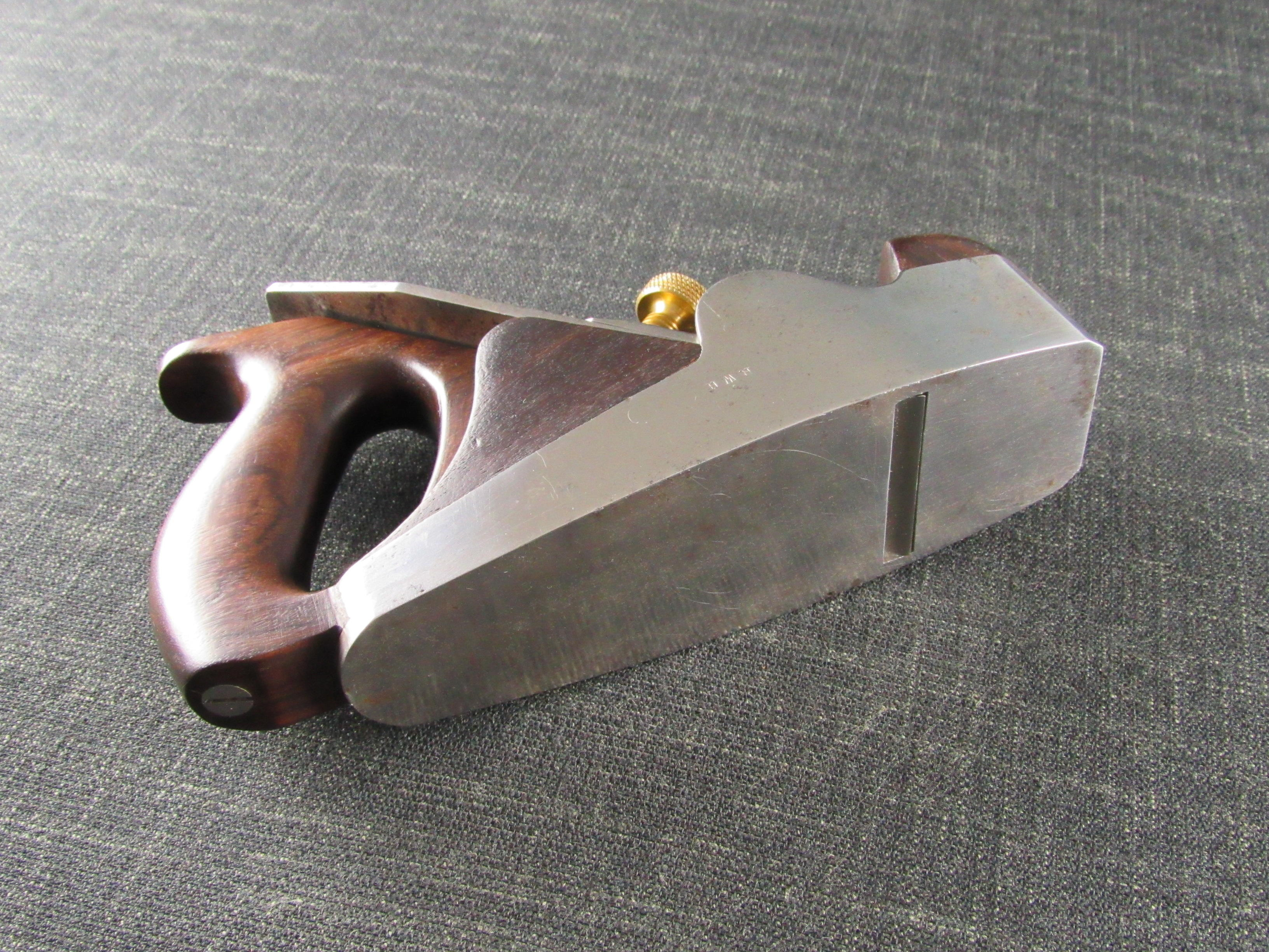Dovetailed NORRIS No 5 Smoothing Plane