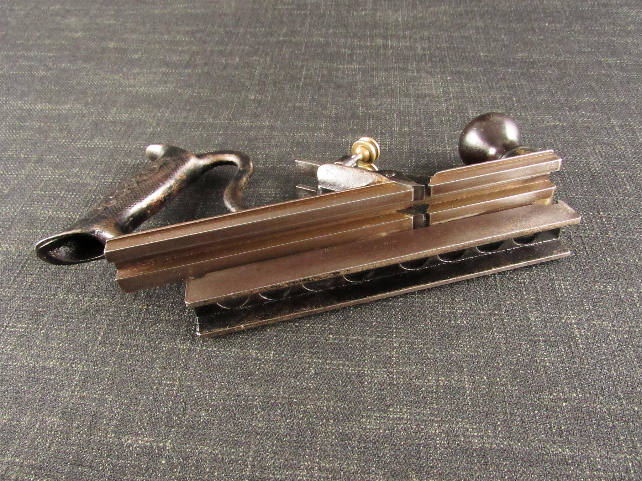 STANLEY No.48 Tongue & Groove Plane