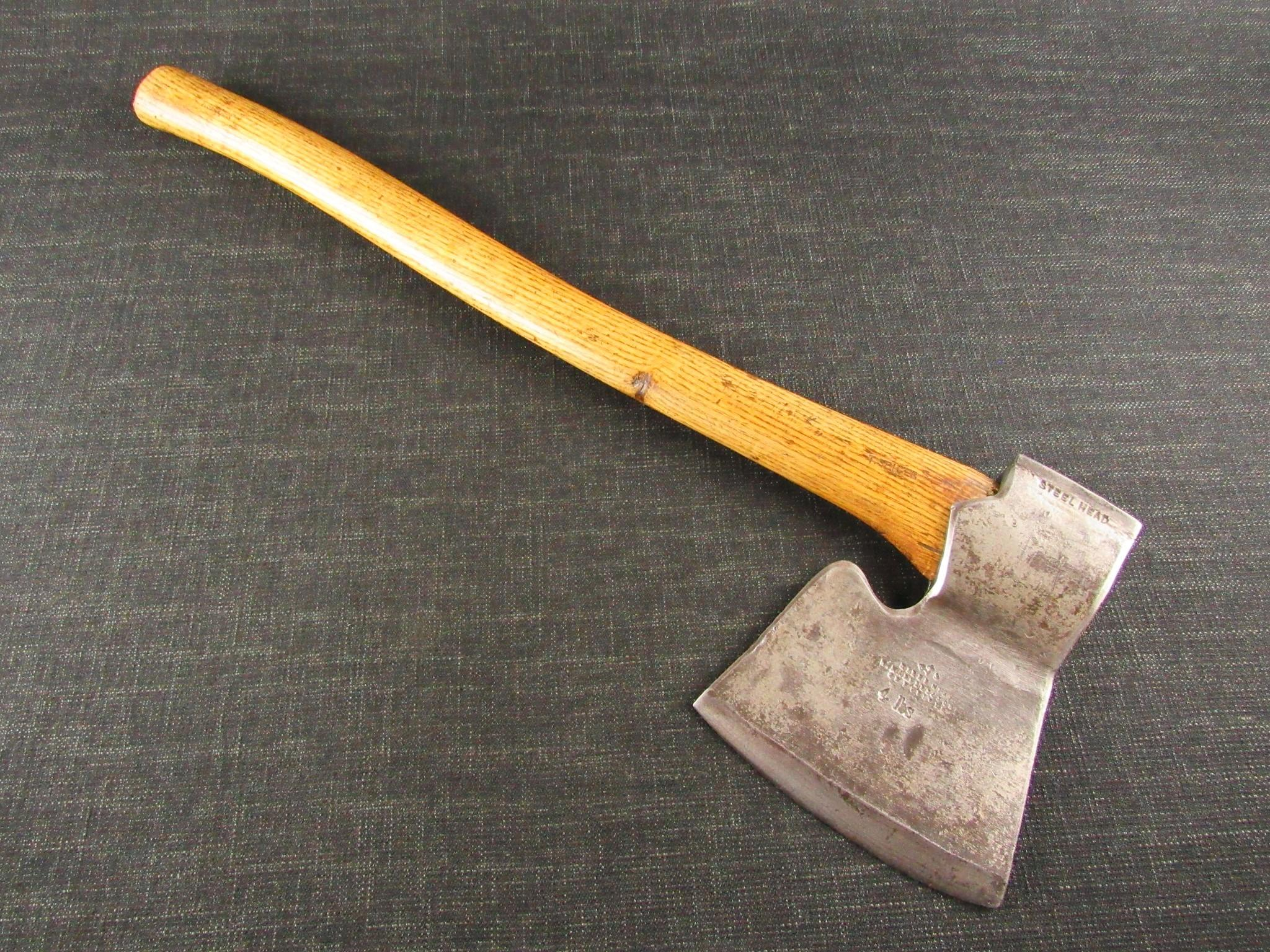 MARPLES Side Axe