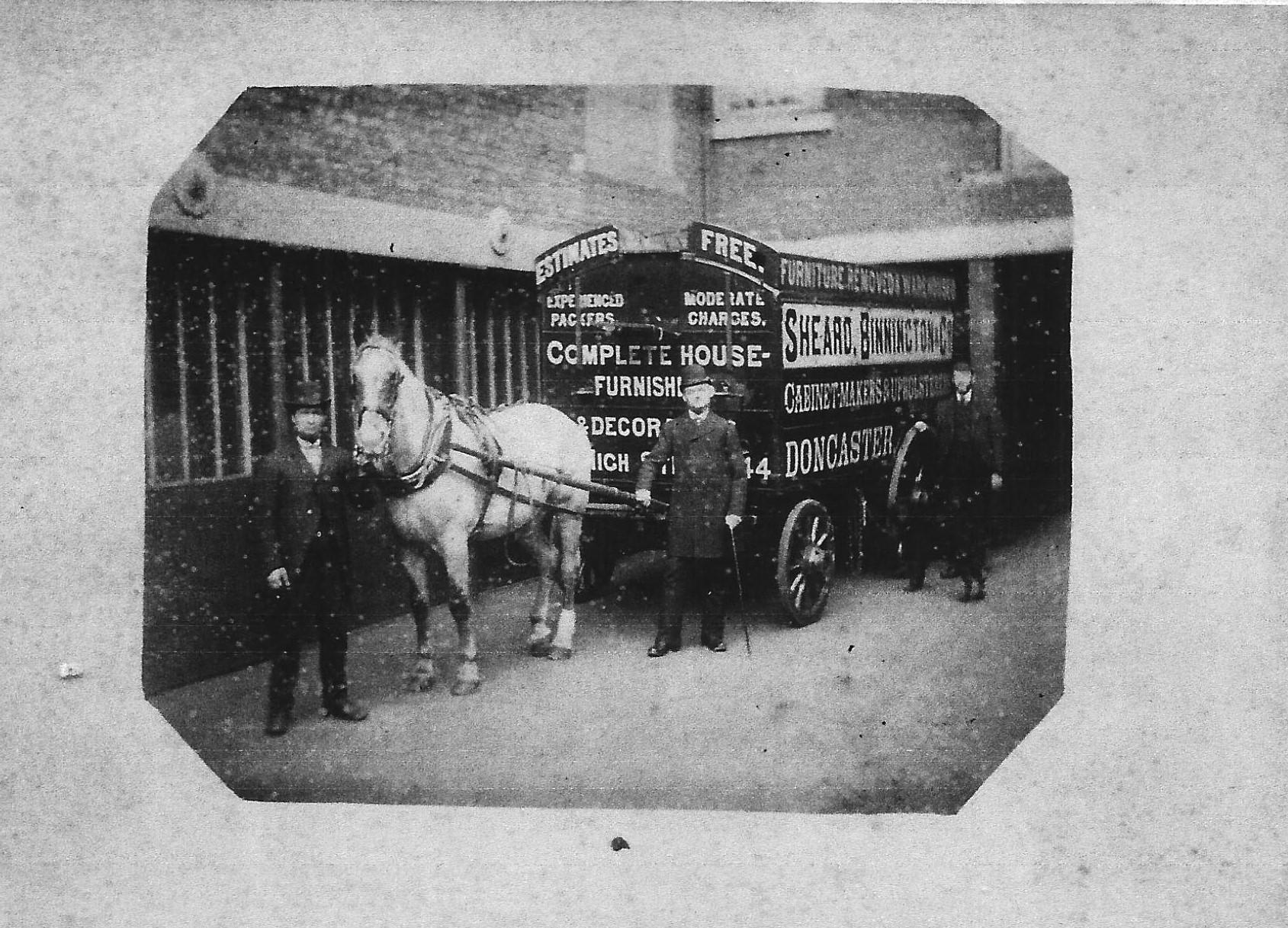 Sheard, Binnington & Co