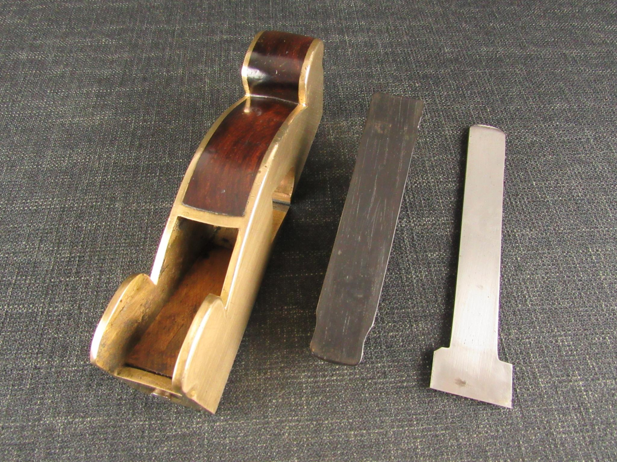 MOSELEY Shoulder Plane
