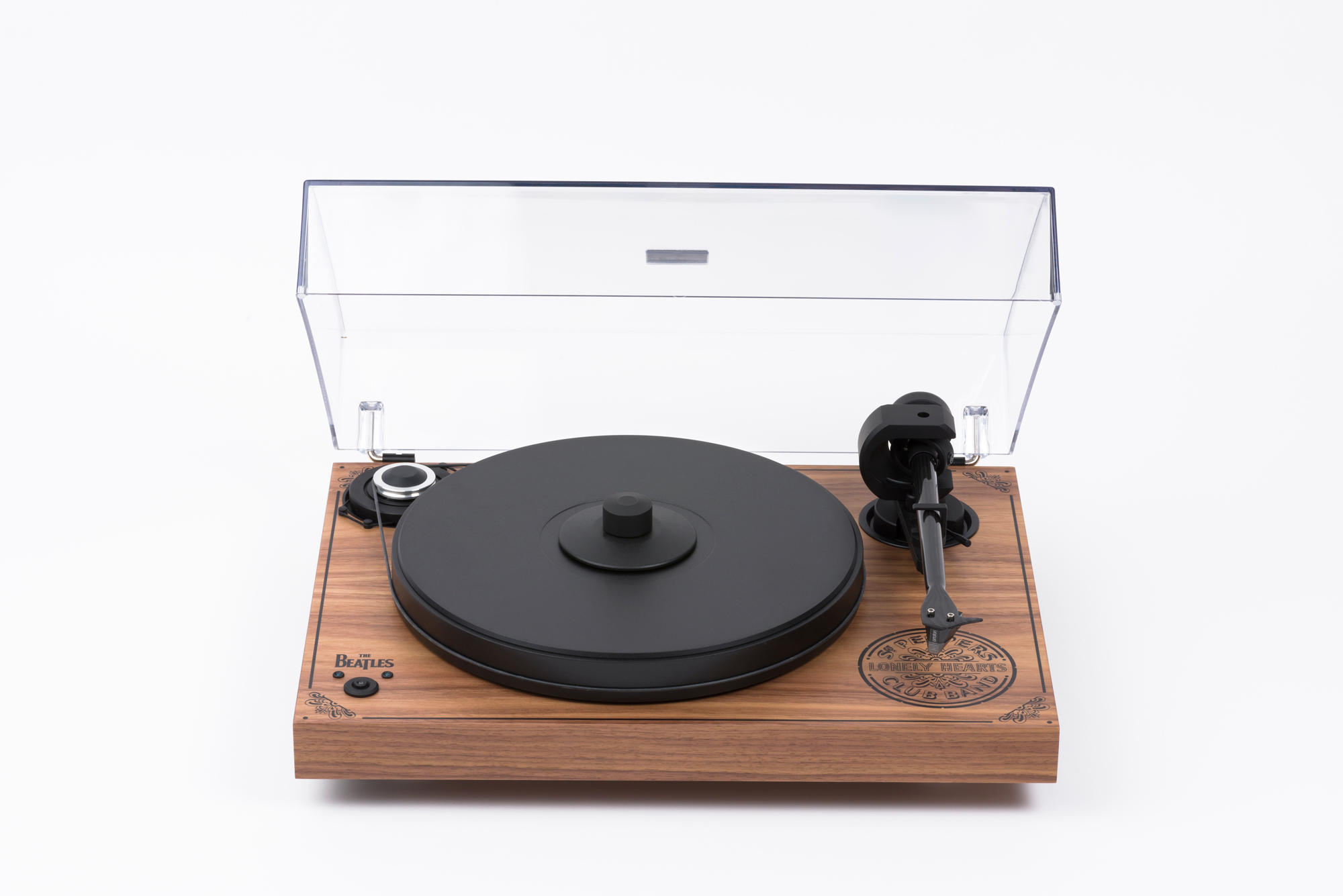 Pro Ject Announce Sgt Pepper Turntables Zouch Audio