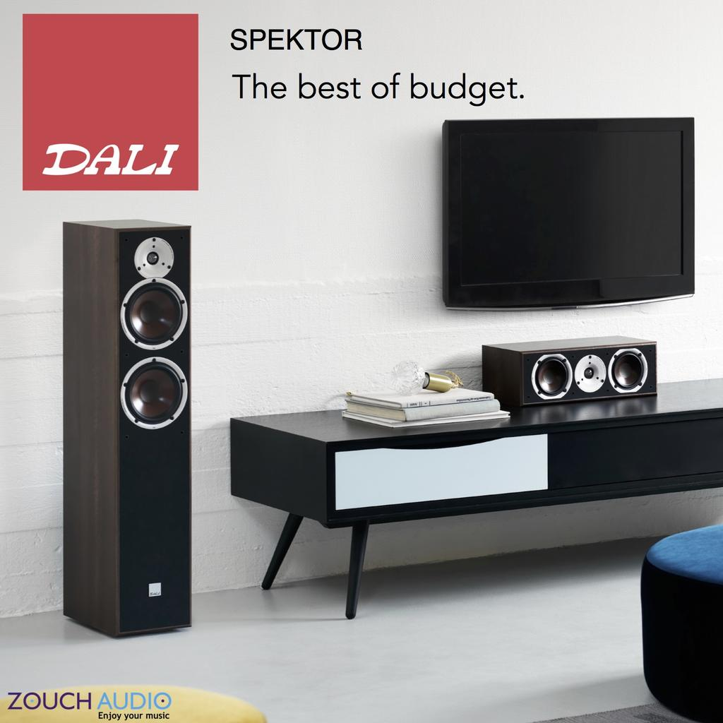 DALI Spektor - The Best Of Budget