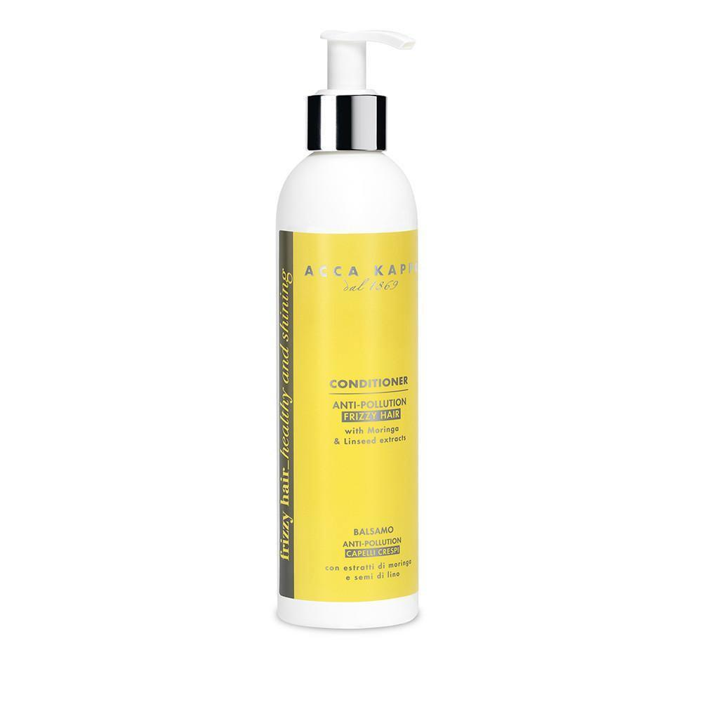 ACCA KAPPA Green Mandarin Anti-Pollution Conditioner For Frizzy Hair 250ml