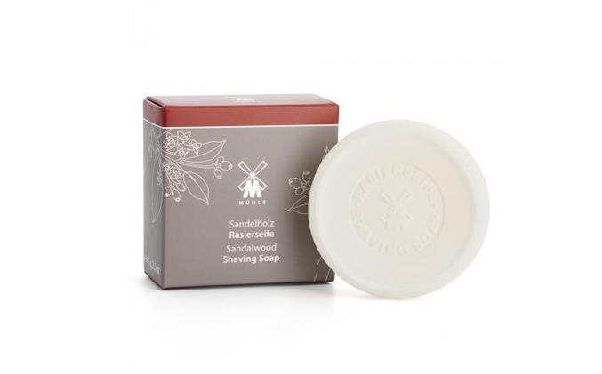 Shave Care Shaving Soap