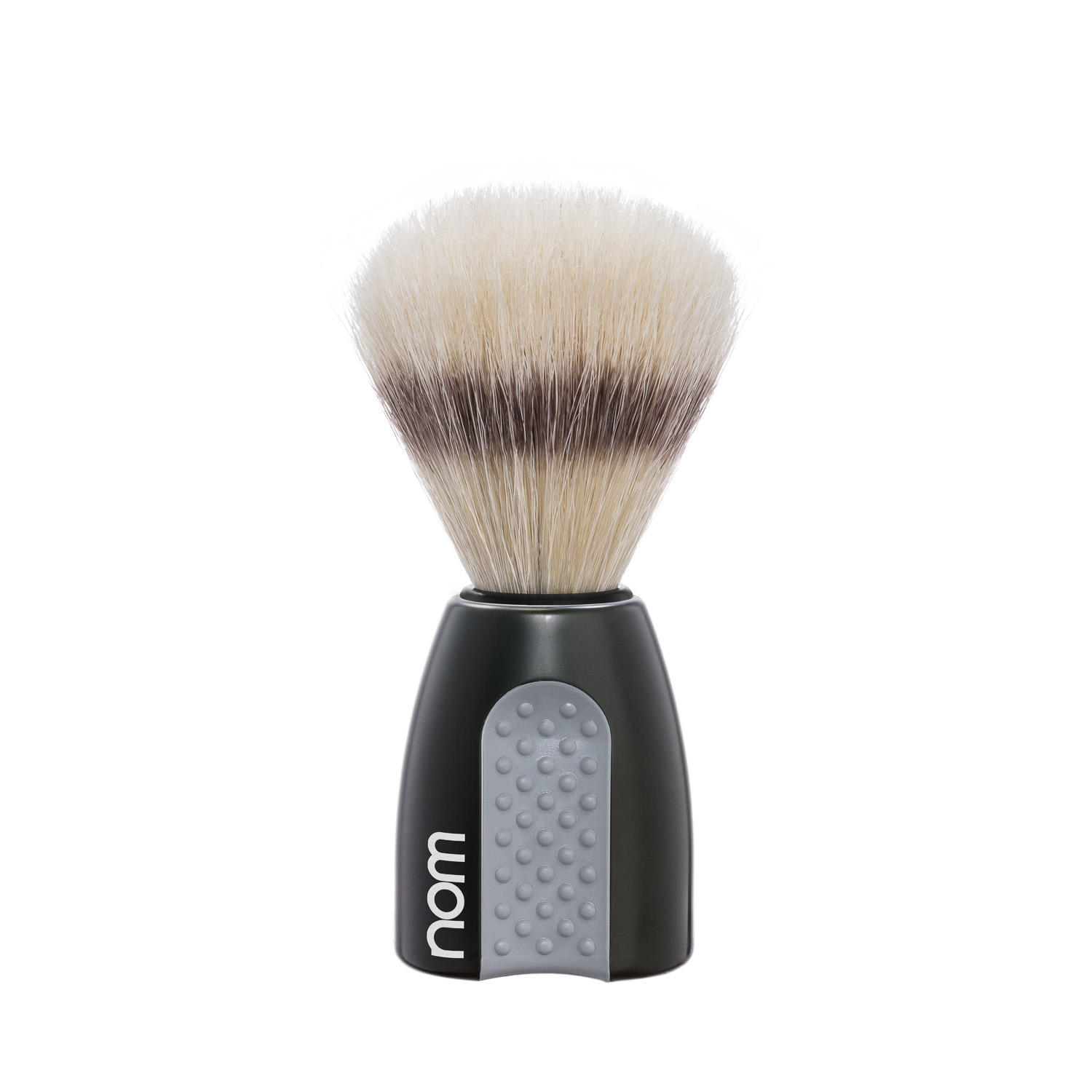 ERIK41BL NOM, ERIK black, pure bristle shaving brush