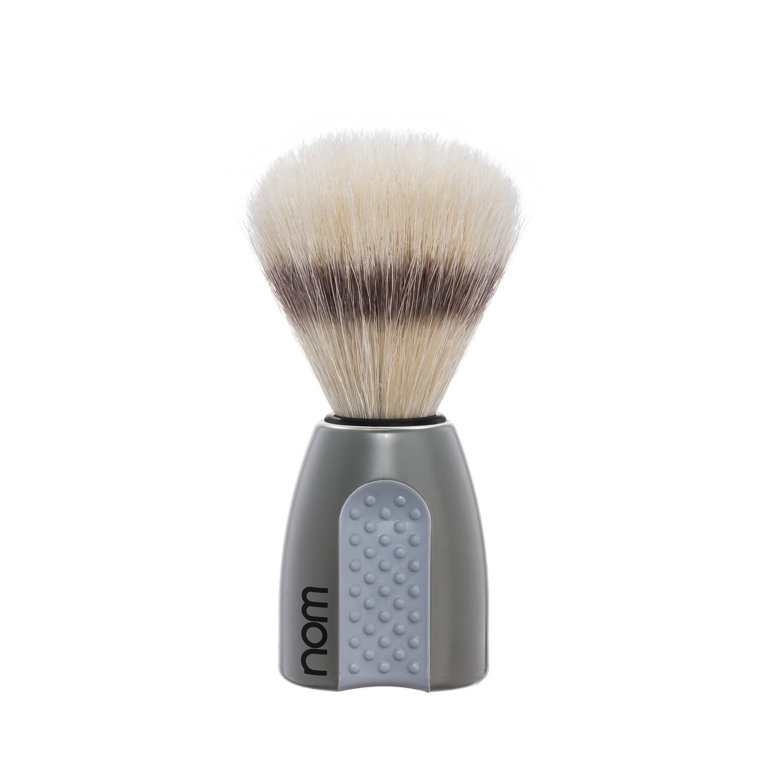 ERIK41GR NOM, ERIK grey, pure bristle shaving brush