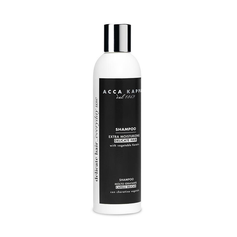 ACCA KAPPA White Moss Shampoo for Delicate Hair 250ml