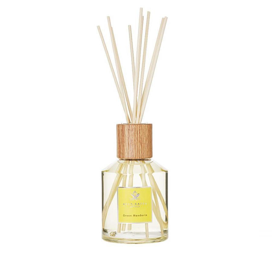 ACCA KAPPA Green Mandarin Home Diffuser with Sticks 250ml