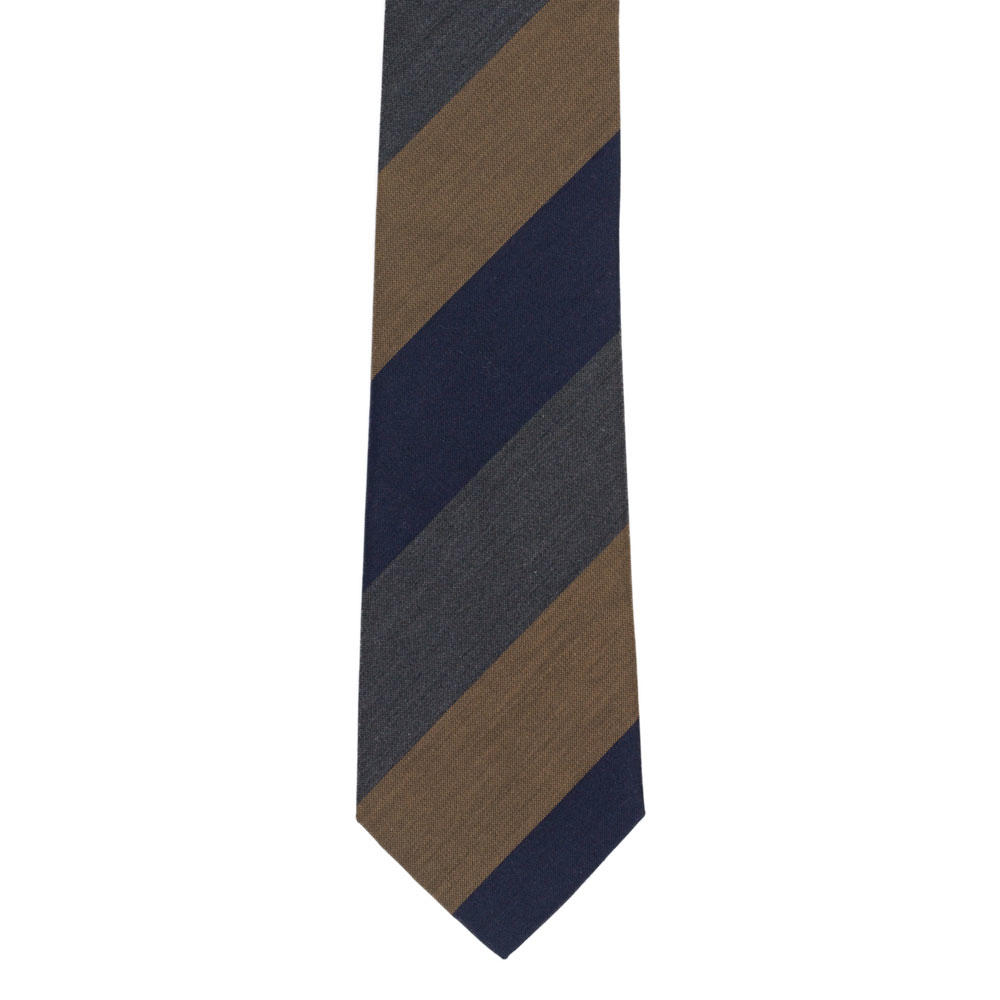 Tie navy striped Nicky i33OwjF9dt