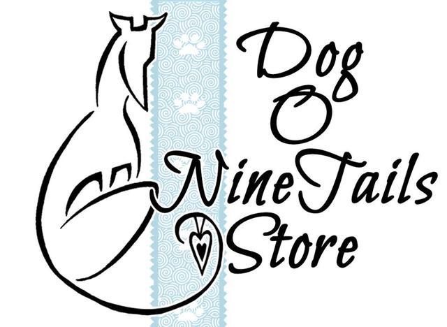 Dog O Nine Tails