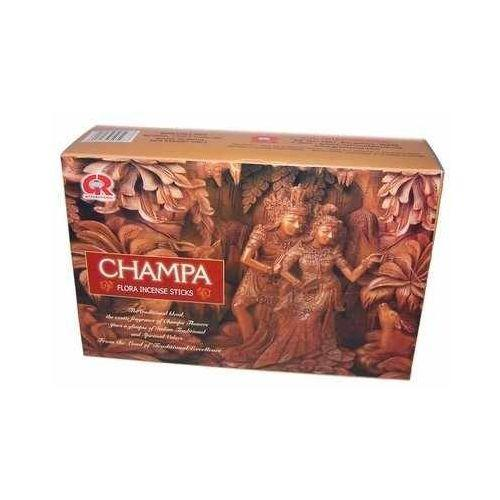 Nag Champa floral fragranced incense sticks,