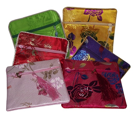 Chinese Coin Purses