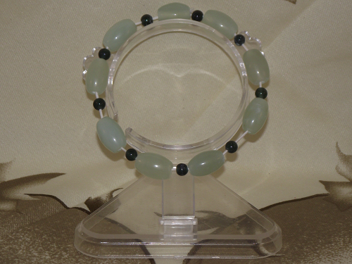 Chinese jade fashion bracelets and bangles,