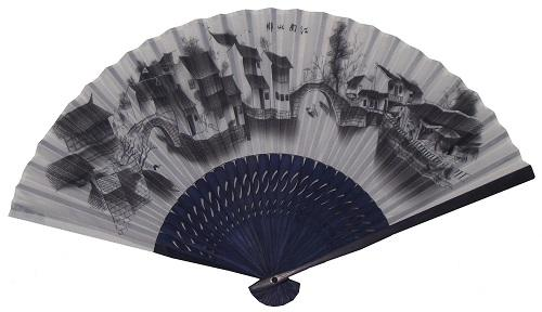 Chinese fans in stock in time for summer