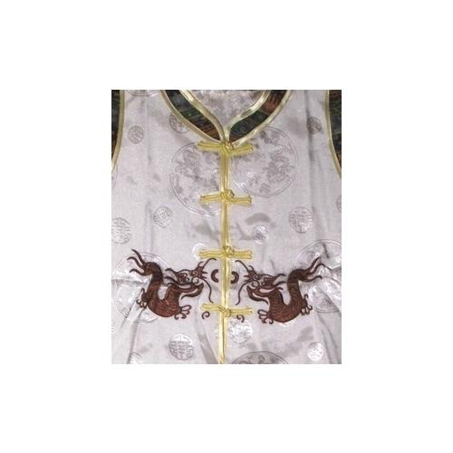Little boys Chinese style dragon pyjamas,