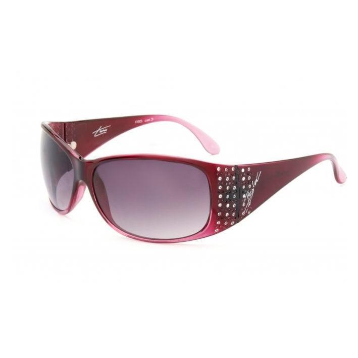 BLOC DUNE 2 F667 Mens//Womens Sunglasses GOLD BROWN GRADUATED